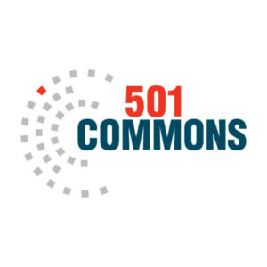 501 Commons, a resource recommended by Xanthus Consulting