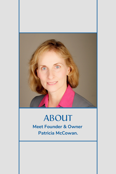 About Xanthus Consulting with Patricia McCowan