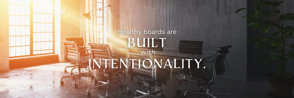 Board Development for Nonprofits with Xanthus Consulting