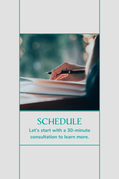 Schedule a Complimentary Consultation with Pat McCowan of Xanthus Consulting